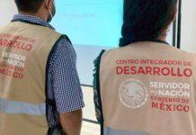 Servidores de la Nación y la vacunación