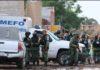 Masacres en México durante 2020