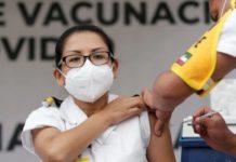 Recomendaciones para vacunación