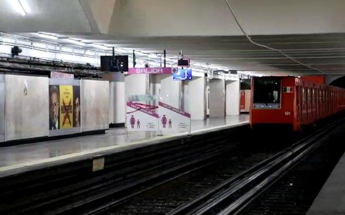 Línea 1 reanudará a finales de enero