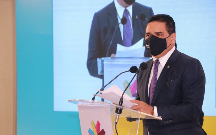 Aureoles denuncia irregularidades en Chiapas
