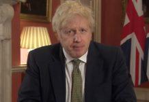 Decretan nuevo confinamiento en Reino Unido