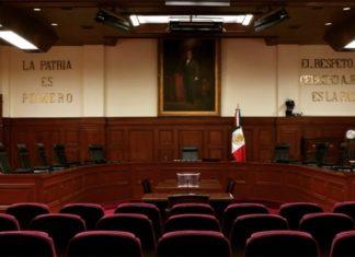 Corte pospone discusión sobre política energética