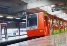 Línea 3 del Metro reanudará en febrero