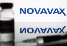 Vacuna Novavax muestra alta efectividad