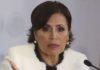 Sigue juicio político contra Robles