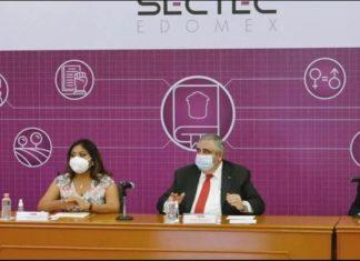 Alistan nueva Constitución mexiquense