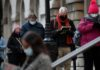 España y sus restricciones a Reino Unido