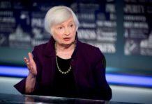 Yellen nueva encargada del Tesoro en EU