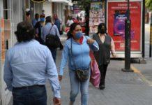 Covid amenaza ocupación en Hidalgo