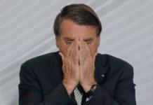 Brasil en bancarrota por Covid