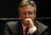 Ackerman crítica candidatura de Enrique Garay