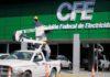 CFE comienza a restablecer servicio en norte