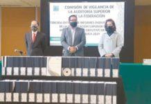 ASF detectas irregularidades millonarias en primer año de AMLO