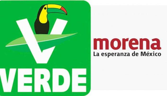 Verde rompería con Morena en Senado