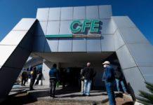 CFE sabía sobre riesgos de apagón