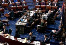 Avalan constitucionalidad de juicio a Trump