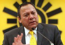 Tribunal atentó contra democracia, PRD