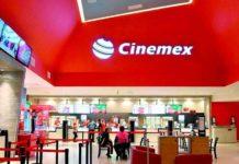 Despidos masivos en Cinemex