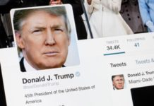 Twitter no devolverá cuenta a Trump