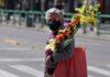 Vacu nación de adultos mayores en la Ciudad de México