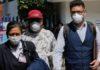 Así avanza la pandemia en México