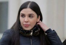 Emma Coronel coordinó escape de su marido