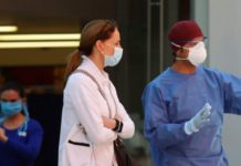 Avance de la pandemia en México, 152