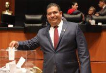 Muere otro senador de Morena por covid