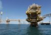 Cae producción petrolera de Pemex