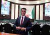 Sergio Mayer se enoja por candidatos famosos
