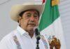 Salgado va por gubernatura de Guerrero